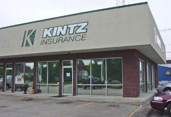Life Insurance, Auto Insurance, Homeowners Insurance from the Kintz Insurance Agency